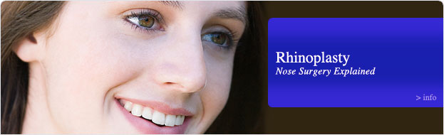 Why rhinoplasty (nose surgery) is one of the most popular plastic surgery procedures.